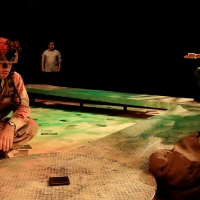 Photo Flash: Main Street Theater Presents ELIOT, A SOLDIER'S FUGUE Photos
