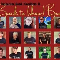 Barn III Dinner Theatre Announces 2021 Season 'Back to (Show) Business' Photo