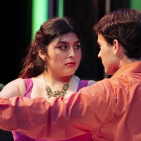 Photos: HERE WE GO AGAIN! Brings The Theatre Group at SBCC Back to Life Photo