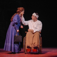 Photo Flash: First Look at DRACULA at ZACH Theatre Photos