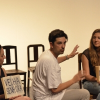 Postponed Performance Of Tiago Rodrigues's BY HEART Will Take Place in October Photo