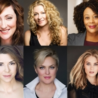 TheatreSquared Announces Principal Casting For DESIGNING WOMEN Photo
