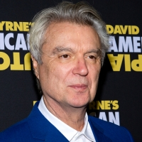 David Byrne Launches New Monthly Radio Show HERE COMES EVERYBODY Photo