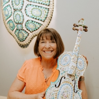 Palm Beach Symphony & Zero Empty Spaces Create Performing And Visual Arts Mash Up Photo