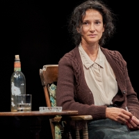 Photo Flash: First Look at Michael Sheen and Indira Varma in FAITH HEALER, as Pa Photos