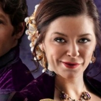 Great Lakes Theater Presents Shakespeare's Sublime Battle Of Wits And Wills, MUCH ADO Photo