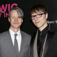 John Cameron Mitchell and Stephen Trask Respond to HEDWIG AND THE ANGRY INCH Casting  Photo