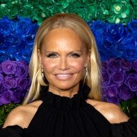 Kristin Chenoweth Joins Film Adaptation of Roald Dahl's THE WITCHES Photo
