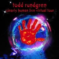Todd Rundgren Announces First-Ever Multi-City Virtual Concert Tour Photo