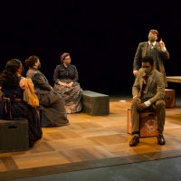 Photo Flash: Theatre Wesleyan to Present UNCLE VANYA Photo