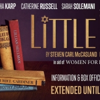 LITTLE WARS Extends Run Through Lockdown Photo