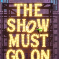LULU THE BROADWAY MOUSE Returns In New Book Sequel!