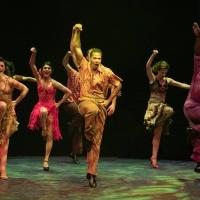 Photo Flash: GUYS AND DOLLS at Broadway at Music Circus