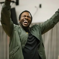 THE WRONG MAN Star Joshua Henry Confiscates Phone Mid-Performance Photo