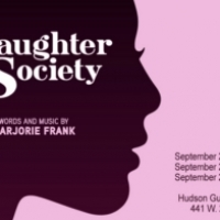 NY Summerfest Presents DAUGHTER OF SOCIETY