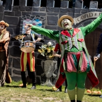 THE WIND IN THE WILLOWS Will Be Performed Live In The Royal Botanic Garden Next Photo