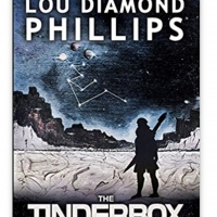 Actor Lou Diamond Phillips debuts cinematic science fantasy THE TINDERBOX Photo