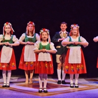 Photo Flash: THE SOUND OF MUSIC Opens Tonight At Beef & Boards! Photo