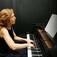 Pianist Carolyn Enger to Perform at BBPAC Photo