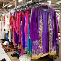 Opera Australia Hosts a Costume and Prop Sale Photo