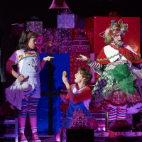 Photo Flash: Canadian Opera Company's New Production of HANSEL & GRETEL
