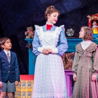 Photo Flash: First Look At MARY POPPINS At Drury Lane Theatre Photo