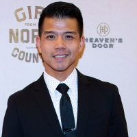 Telly Leung To Join Bristol Riverside Theatre Summer Music Fest Finale Photo