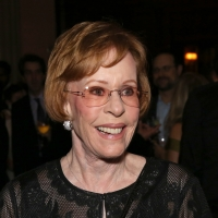 Signature Theatre Will Recognize Carol Burnett With The 2020 Stephen Sondheim Award
