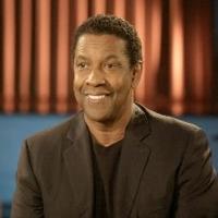 Denzel Washington, George C. Wolfe, Viola Davis and Constanza Romero to Talk With CBS Photo