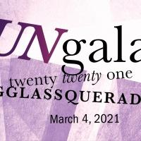 Lookingglass Theatre Announces 2021gglassqueradeunGALA Photo