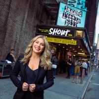 JAGGED LITTLE PILL Comes To Theatre Royal Sydney In December Starring Natalie Bassing Photo