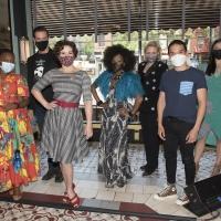 Photo Flash: Zachary Noah Piser, Jeremy Stolle, Nteliseng Nkhela & More Perform at BR Photo