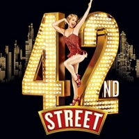 New and Upcoming Releases For the Week of February 22 - 42ND STREET on DVD and Blu-Ray, an Photo
