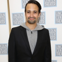 Video: Lin-Manuel Miranda And More Talk IN THE HEIGHTS At Film Q&A! Photo