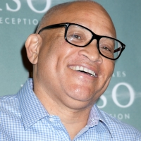 Larry Wilmore Heads to Peacock in New Weekly Show Photo