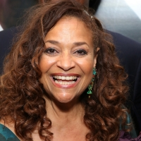 Debbie Allen to Lead Livestreaming Salsa Class Photo