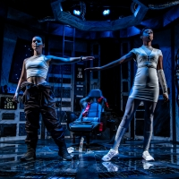 Photo Flash: First Look at THE ABSENTEE At Know Theatre Photos