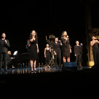 Photos: Broadway Gathers for the Premiere of THE SHOW MUST GO ON Documentary at the Majestic Theatre