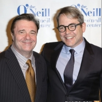 Matthew Broderick, Nathan Lane, and THE PRODUCERS Original Broadway Cast Will Reunite on S Photo