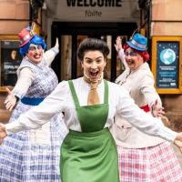 CINDERELLA Panto Will Return to Perth Theatre Beginning Next Month Photo