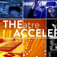 THE BAD YEARS, SUPERYOU & More Selected for THEatre ACCELERATOR: New Reality Edition Photo