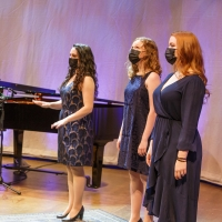 Photo Flash: Pittsburgh Opera to Present WOMEN'S MARCH Concert