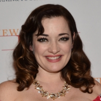 Laura Michelle Kelly Will Hold A Live Master Class To Support Emergency Relief Fund Photo