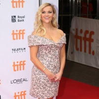 Reese Witherspoon Will Lead and Produce Sci Fi Film PYROS for Netflix