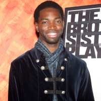 WNET's All Arts to Broadcast Tarell Alvin McCraney Interview of Peter Brook Photo
