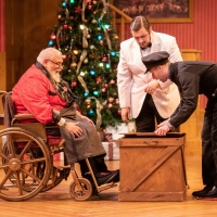 Photo Flash: EPAC Presents Kaufman & Hart's THE MAN WHO CAME TO DINNER Photos