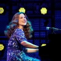 """National Tour of BEAUTIFUL �"""" THE CAROLE KING MUSICAL Returns in November Photo"""