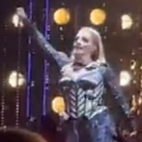 VIDEO: SIX Begins Broadway Previews! Catch A Glimpse of Their Royal Reception Photo