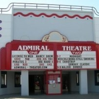 Admiral Theater in West Seattle to Reopen Friday Photo