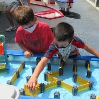Staten Island Children's Museum Explores Fluidity This Month Photo